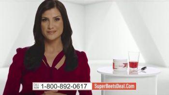 SuperBeets TV Spot, 'Support You Want' Featuring Dana Loesch