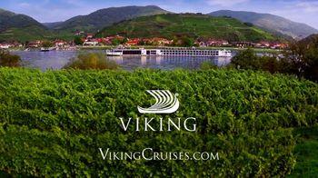 Viking Cruises TV Spot, 'PBS: Panoramas: River' - Thumbnail 9