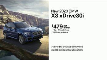2020 BMW X5 TV Spot, 'Unexplainable' [T2] - Thumbnail 8