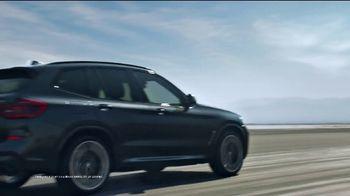 2020 BMW X5 TV Spot, 'Unexplainable' [T2] - Thumbnail 3
