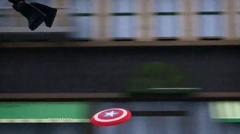 Marvel Spider-Man & Avengers Bend and Flex Figures TV Spot, 'Freeze' - Thumbnail 4