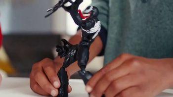 Marvel Spider-Man & Avengers Bend and Flex Figures TV Spot, 'Freeze' - Thumbnail 6