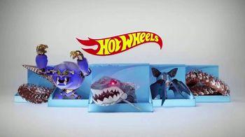Hot Wheels City Color Shifter Shark Jump TV Spot, 'Robo-Shark Frenzy' - Thumbnail 1