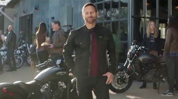 Indian Motorcycle TV Spot, 'Choose Wisely'