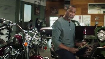 Indian Motorcycle TV Spot, 'Choose Wisely' - Thumbnail 3