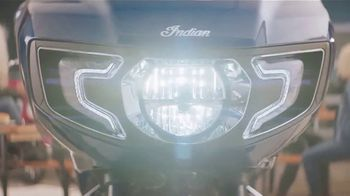 Indian Motorcycle TV Spot, 'Choose Wisely' - Thumbnail 8