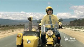 Liberty Mutual TV Spot, 'Hitting the Road' - 19253 commercial airings