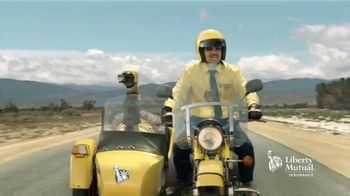 Liberty Mutual TV Spot, 'Hitting the Road' - Thumbnail 1