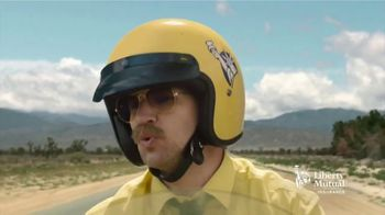 Liberty Mutual TV Spot, 'Hitting the Road' - Thumbnail 3