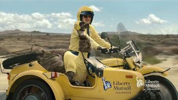 Liberty Mutual TV Spot, 'Hitting the Road' - Thumbnail 5
