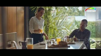 Centrum Silver TV Spot, 'Take Care of Your Cells' - Thumbnail 1