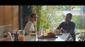 Centrum Silver TV Spot, 'Take Care of Your Cells' - Thumbnail 2