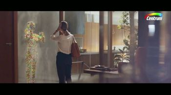 Centrum Silver TV Spot, 'Take Care of Your Cells' - Thumbnail 3
