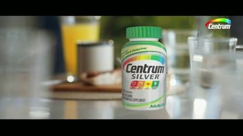 Centrum Silver TV Spot, 'Take Care of Your Cells' - Thumbnail 5