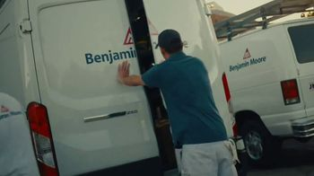 Benjamin Moore TV Spot, 'See the Love: Anthem' - Thumbnail 9