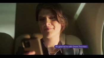 Grant Thornton TV Spot, 'This Is Your Invitation: Journey Confidently' - Thumbnail 9