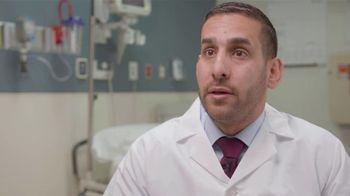 Ascension Health TV Spot, 'Medical Minute: Heart Pump' - Thumbnail 2