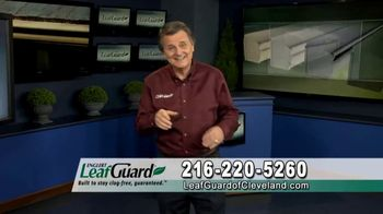 LeafGuard of Cleveland Winter Half Off Sale TV Spot, 'Final Days: 15 Years in a Row' - Thumbnail 2