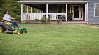 John Deere Z700 TV Spot, 'Guardians of the Grass' - Thumbnail 1