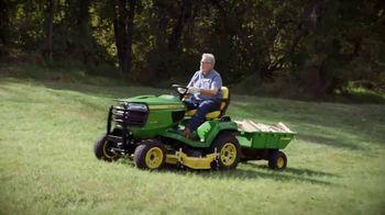 John Deere Z700 TV Spot, 'Guardians of the Grass' - Thumbnail 2