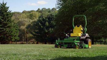 John Deere Z700 TV Spot, 'Guardians of the Grass' - Thumbnail 7