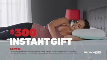 Mattress Firm TV Spot, '$300 Instant Gift' - Thumbnail 7