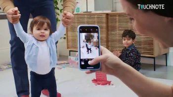 TouchNote TV Spot, 'First Steps: Grandma' - Thumbnail 3
