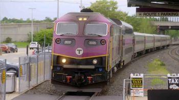 U.S. Census Bureau TV Spot, 'Overcrowded Transportation' - Thumbnail 1