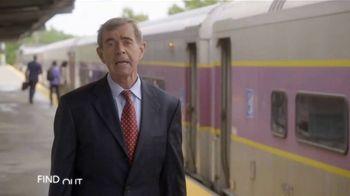 U.S. Census Bureau TV Spot, 'Overcrowded Transportation' - Thumbnail 9