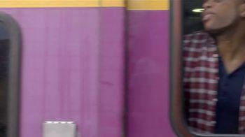 U.S. Census Bureau TV Spot, 'Overcrowded Transportation' - Thumbnail 2