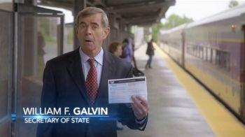 U.S. Census Bureau TV Spot, 'Overcrowded Transportation' - Thumbnail 6