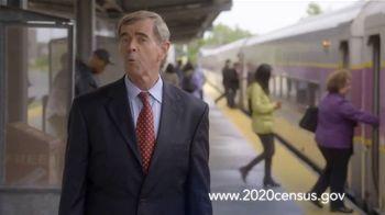 U.S. Census Bureau TV Spot, 'Overcrowded Transportation' - Thumbnail 7
