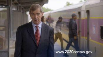 U.S. Census Bureau TV Spot, 'Overcrowded Transportation' - Thumbnail 8