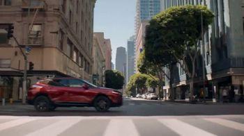Chevrolet TV Spot, 'Familia de SUVs: razones' [Spanish] [T2] - Thumbnail 3