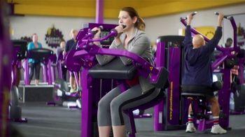 Planet Fitness TV Spot, 'Where You Belong: $1 Down, $10 a Month' - Thumbnail 1