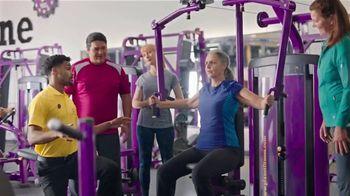 Planet Fitness TV Spot, 'Where You Belong: $1 Down, $10 a Month' - Thumbnail 2
