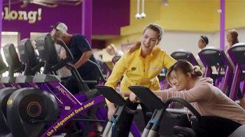 Planet Fitness TV Spot, 'Where You Belong: $1 Down, $10 a Month' - Thumbnail 4