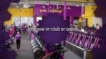 Planet Fitness TV Spot, 'Where You Belong: $1 Down, $10 a Month' - Thumbnail 5