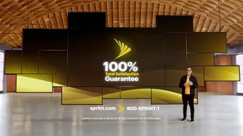 Sprint TV Spot, 'Unlimited Plan and $300 Prepaid Mastercard' - 369 commercial airings