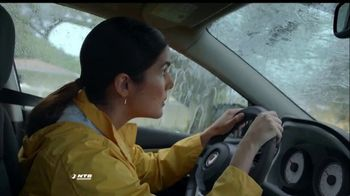 National Tire & Battery TV Spot, 'Rainy Drive: Free Installation, $70 Mail-In Rebate - Thumbnail 1
