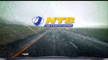 National Tire & Battery TV Spot, 'Rainy Drive: Free Installation, $70 Mail-In Rebate - Thumbnail 6
