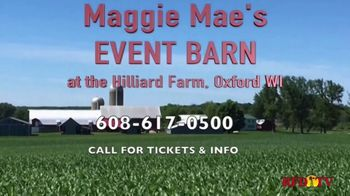 Maggie Mae's Event Barn TV Spot, 'Barn Dance Dinner Shows' - Thumbnail 1