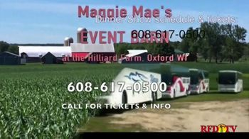 Maggie Mae's Event Barn TV Spot, 'Barn Dance Dinner Shows' - Thumbnail 2