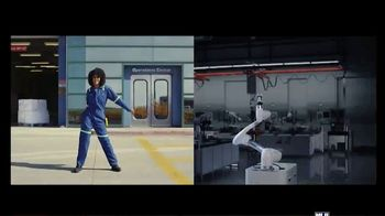 Doosan Group TV Spot, 'Delight Your Tomorrow' Song by Krissie & Karl Karlsson - Thumbnail 1