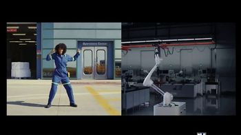 Doosan Group TV Spot, 'Delight Your Tomorrow' Song by Krissie & Karl Karlsson - Thumbnail 2