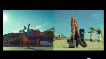Doosan Group TV Spot, 'Delight Your Tomorrow' Song by Krissie & Karl Karlsson - Thumbnail 4