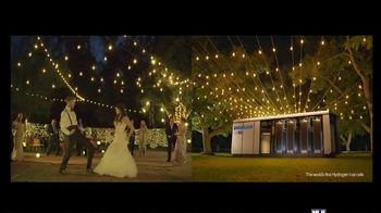 Doosan Group TV Spot, 'Delight Your Tomorrow' Song by Krissie & Karl Karlsson - Thumbnail 8