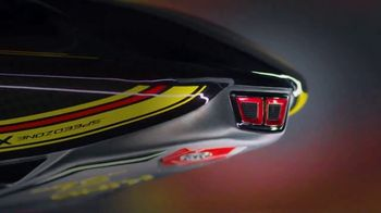 Cobra Golf Speedzone Xtreme TV Spot, 'Fast, Long & Forgiving' Featuring Rickie Fowler - Thumbnail 5