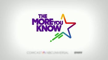 The More You Know TV Spot, 'The More You See Her: Voting'  Featuring Jade Tailor - Thumbnail 6