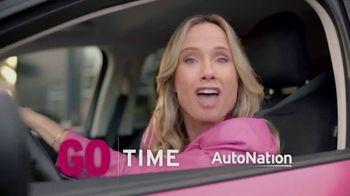 AutoNation Dream Garage Spring Event TV Spot, 'Go Time: 2020 Civic LX' - Thumbnail 2